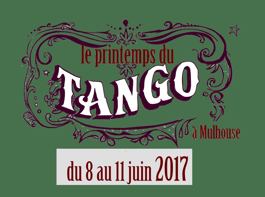 Le Printemps du Tango 2017