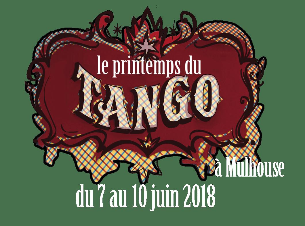Le Printemps du Tango 2018