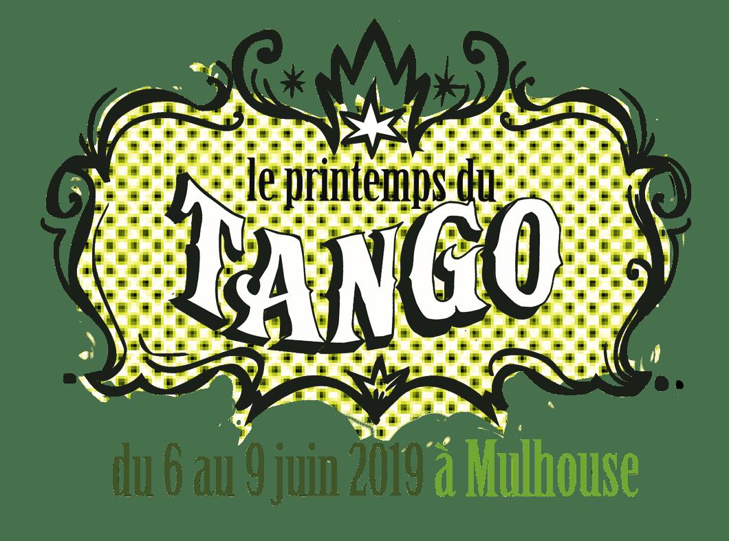 Le Printemps du Tango 2019