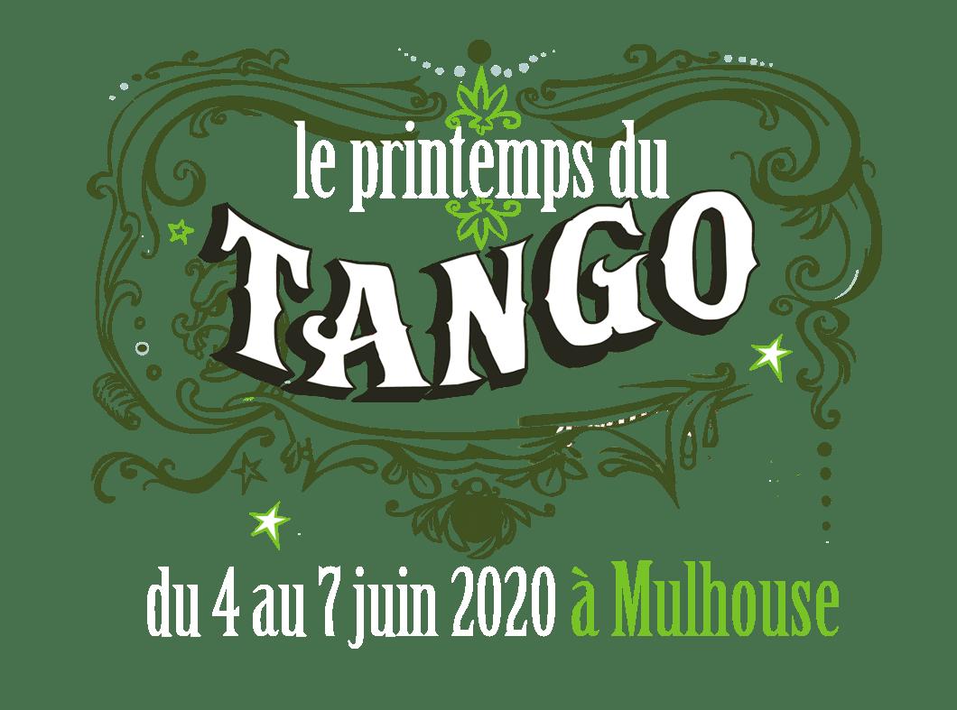 Le Printemps du Tango 2020