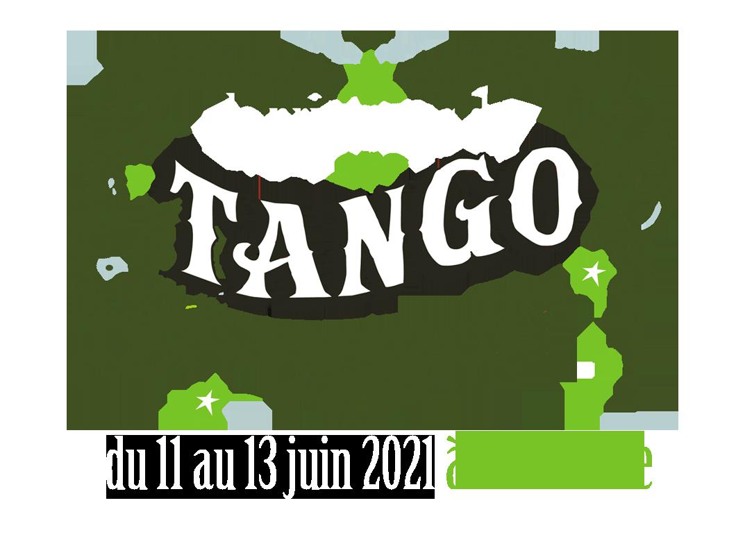 Le Printemps du Tango 2021